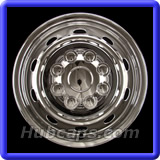 Dodge Truck Wheel Skins #2185WS
