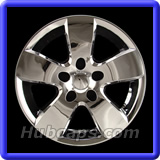 Dodge Truck Wheel Skins #2363WS