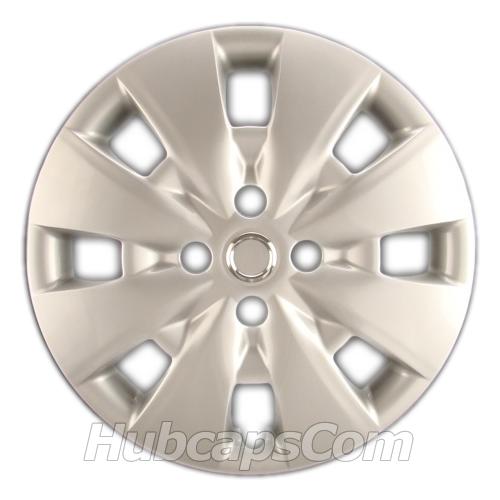 new 2006 2014 toyota yaris 15 hubcap toyota yaris 61154 replica wheel cover ebay. Black Bedroom Furniture Sets. Home Design Ideas