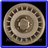 Ford Bronco Hubcaps #784