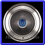 Ford Classic Hubcaps #709A
