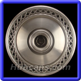 Ford Classic Hubcaps #734