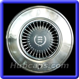 Ford Classic Hubcaps #735