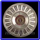 Ford Classic Hubcaps #949