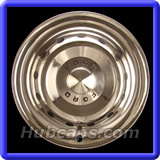 Ford Classic Hubcaps #FRD50
