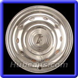 Ford Classic Hubcaps #FRD51
