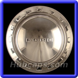 Ford Classic Hubcaps #FRD52
