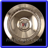 Ford Classic Hubcaps #FRD54