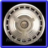 Ford Classic Hubcaps #O7
