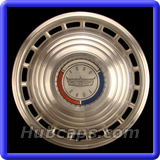 Ford Classic Hubcaps #O8