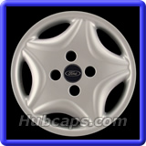 Ford Contour Hubcaps #7004