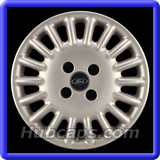 Ford Contour Hubcaps #7005