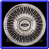 Ford Crown Victoria Hubcaps #7025A