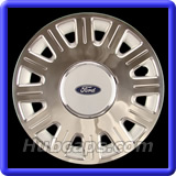Ford Crown Victoria Hubcaps #7036