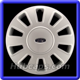Ford Crown Victoria Hubcaps #7050