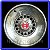 Ford Crown Victoria Hubcaps #769