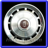 Ford Crown Victoria Hubcaps #828