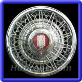 Ford Crown Victoria Hubcaps #831A