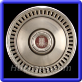 Ford Crown Victoria Hubcaps #853