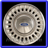 Ford Crown Victoria Hubcaps #863