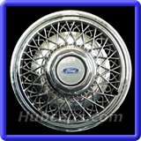 Ford Crown Victoria Hubcaps #864A