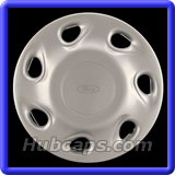 Ford Escort Hubcaps #7032