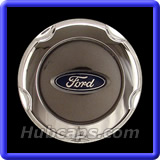 Ford Explorer Center Caps #FRDC64B