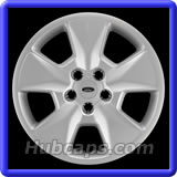 Ford Explorer Hubcaps #7055
