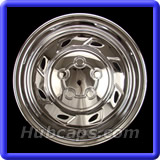 Ford Explorer Hubcaps #3070WS