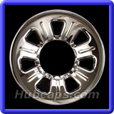 Ford Explorer Hubcaps #3404WS