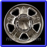 Ford Explorer Hubcaps #3452WS