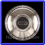 Ford F100 Truck Center Cap #FRDT69