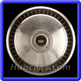 Ford F100 Truck Hubcaps #695