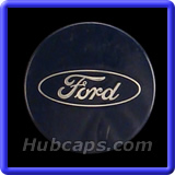 Ford F150 Truck Center Cap #FRDC229