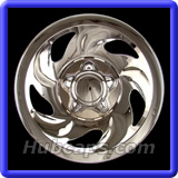 Ford F150 Truck Wheel Skin #3195WS