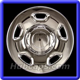 Ford F150 Truck Wheel Skin #3557WS