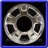 Ford F150 Truck Wheel Skin #3781WS