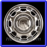 Ford F150 Truck Wheel Skin #3857WS