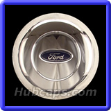 Ford F150 Truck Center Cap #FRDC157B