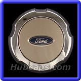 Ford F150 Truck Center Cap #FRDC158B