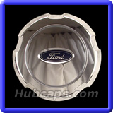 Ford F150 Truck Center Cap #FRDC158C