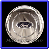 Ford F150 Truck Center Cap #FRDC161B