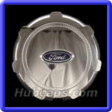 Ford F150 Truck Center Cap #FRDC162