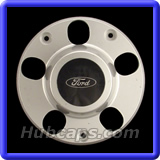 Ford F150 Truck Center Cap #FRDC210
