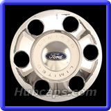 Ford F150 Truck Center Cap #FRDC225