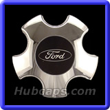 Ford F150 Truck Center Caps #FRDC44