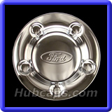 Ford F150 Truck Center Cap #FRDC46