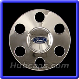 Ford F150 Truck Center Cap #FRDC49A
