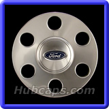 Ford F150 Truck Center Cap #FRDC49B