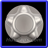 Ford F150 Truck Center Cap #FRDC52A